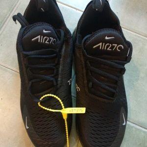 Air max 270 size 8.5